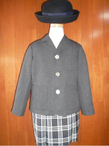 制服(冬)